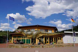 Dino-Park Münchehagen - Ausflugsziele für die ganze Familie