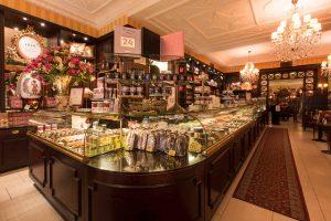 Das Café Maldaner, Wiesbaden - Die zehn besten Frühstückadressen