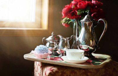 bergische kaffeetafel kaffeeservice
