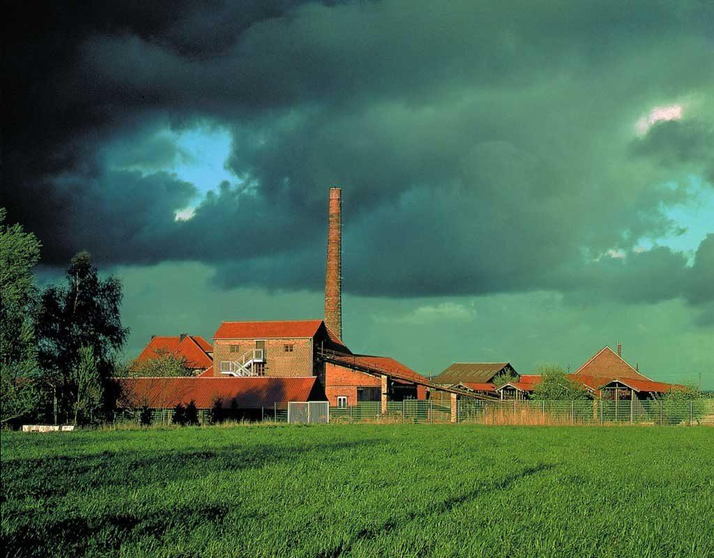 Das LWL-Ziegeleimuseum in Lage - LWL-Industriemuseum