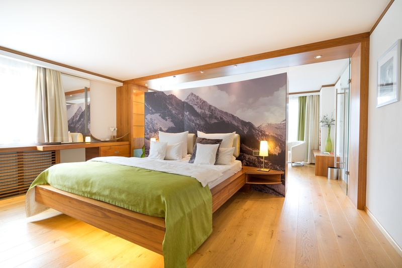 Parkhotel Frank-Suite Comfort