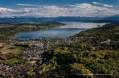 Starnberger See am Hotel Vier Jahreszeiten