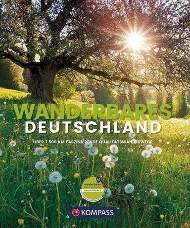 Wanderbares Deutschland Titelfoto