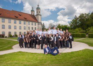 Team Kloster Holzen, Allmannshofen