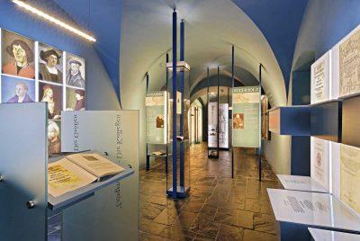 adam ries museum
