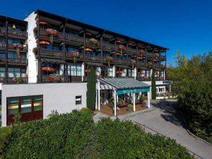 PASSAUREGIOCARD - AktiVital Hotel Bad Griesbach