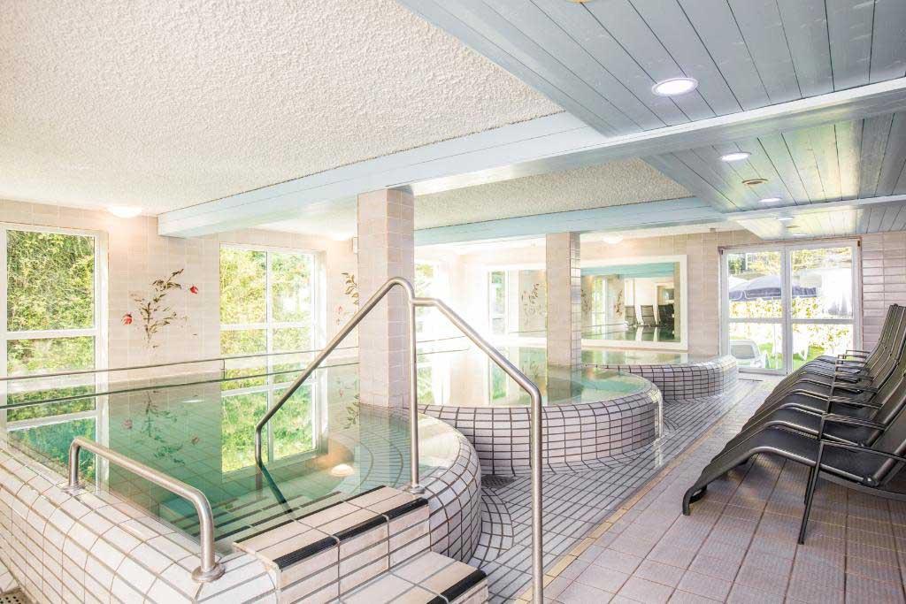 Wellness, AktiVital Hotel