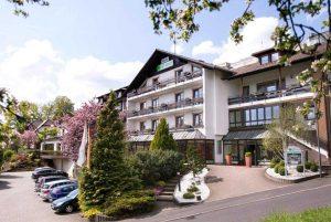 Wandern im idyllischen und reizvollen Spessart… | Hotel Birkenhof