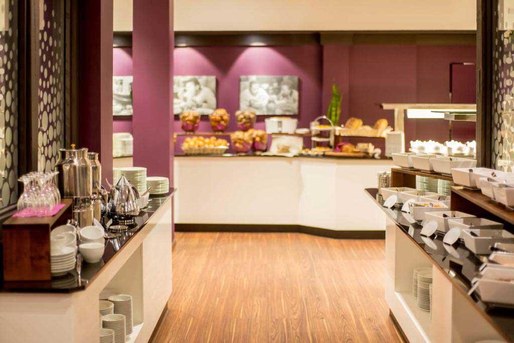 Gastronomie, Hotel Freizeit In