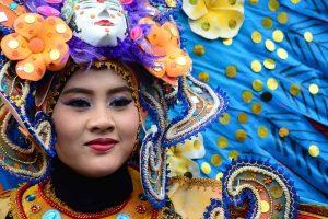 """Karneval der Kulturen - gelebte """"Diversity"""""""