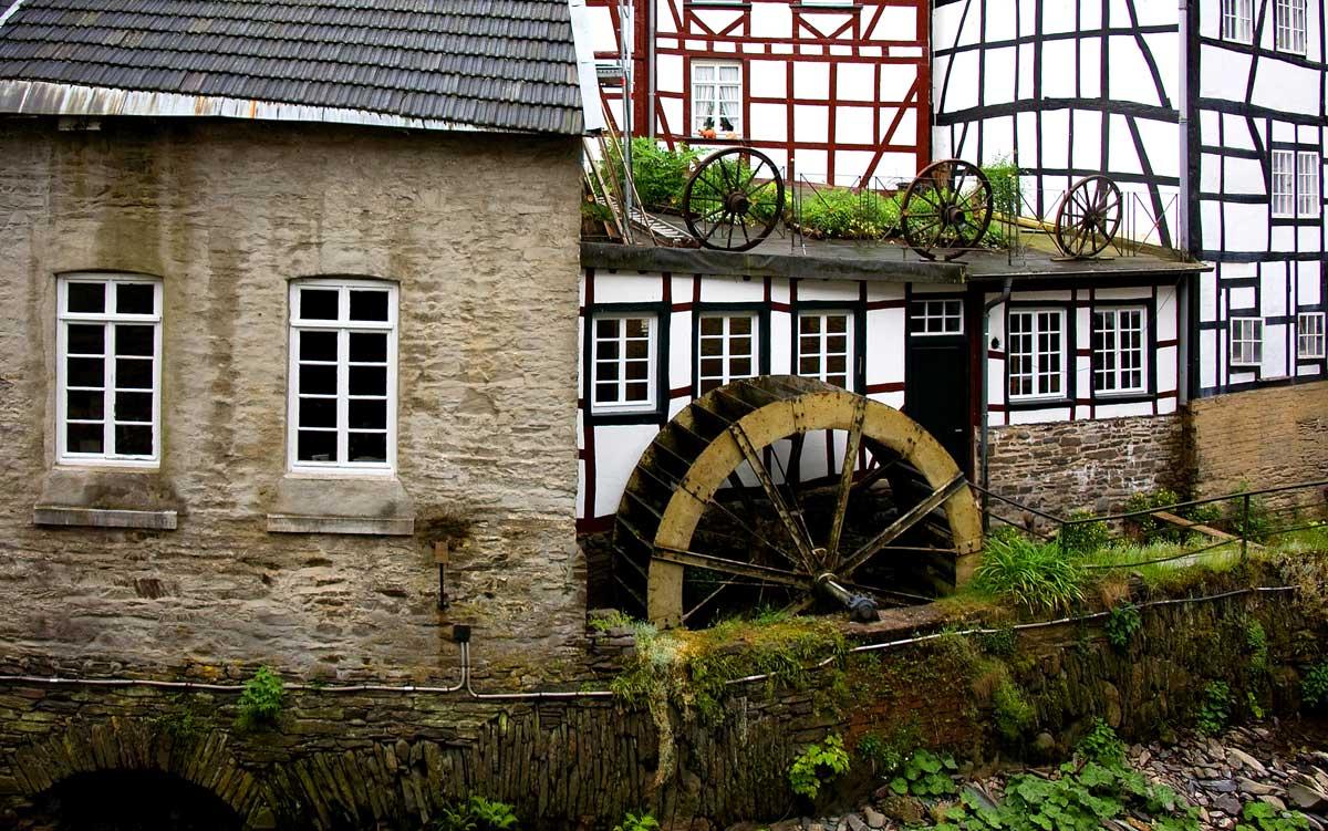 Mühle Monschau