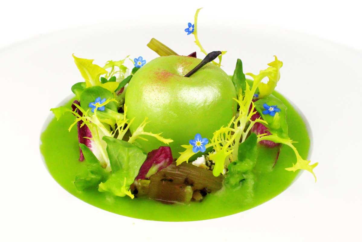Benjamin Gallein, Foodbild