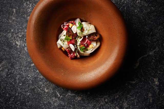 Christian Eckhardt, Foodbild