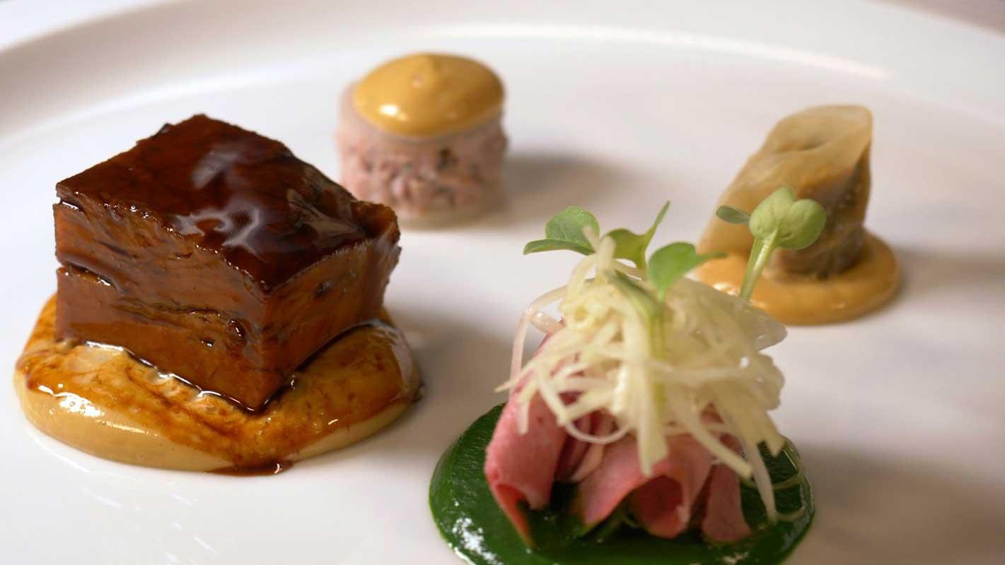 Lars Keiling, Foodbild, Keilings Restaurant