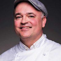 Lars Keiling, Porträt, Keilings Restaurant