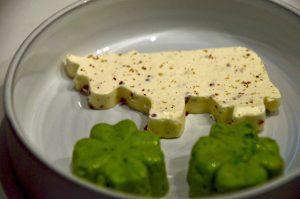 Foodbild Restaurant Ox und Klee in Köln