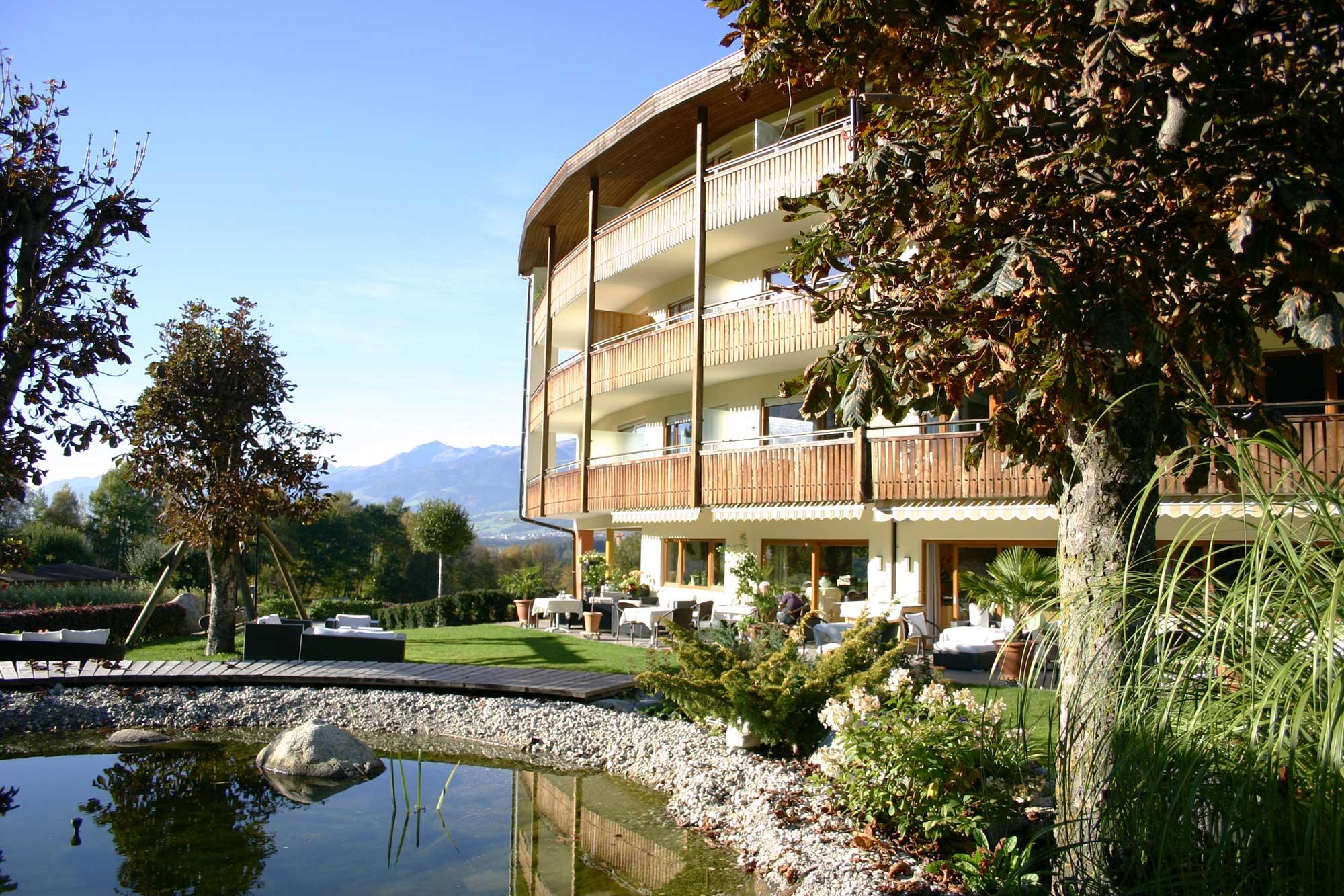 Hotel Petrus, Bruneck
