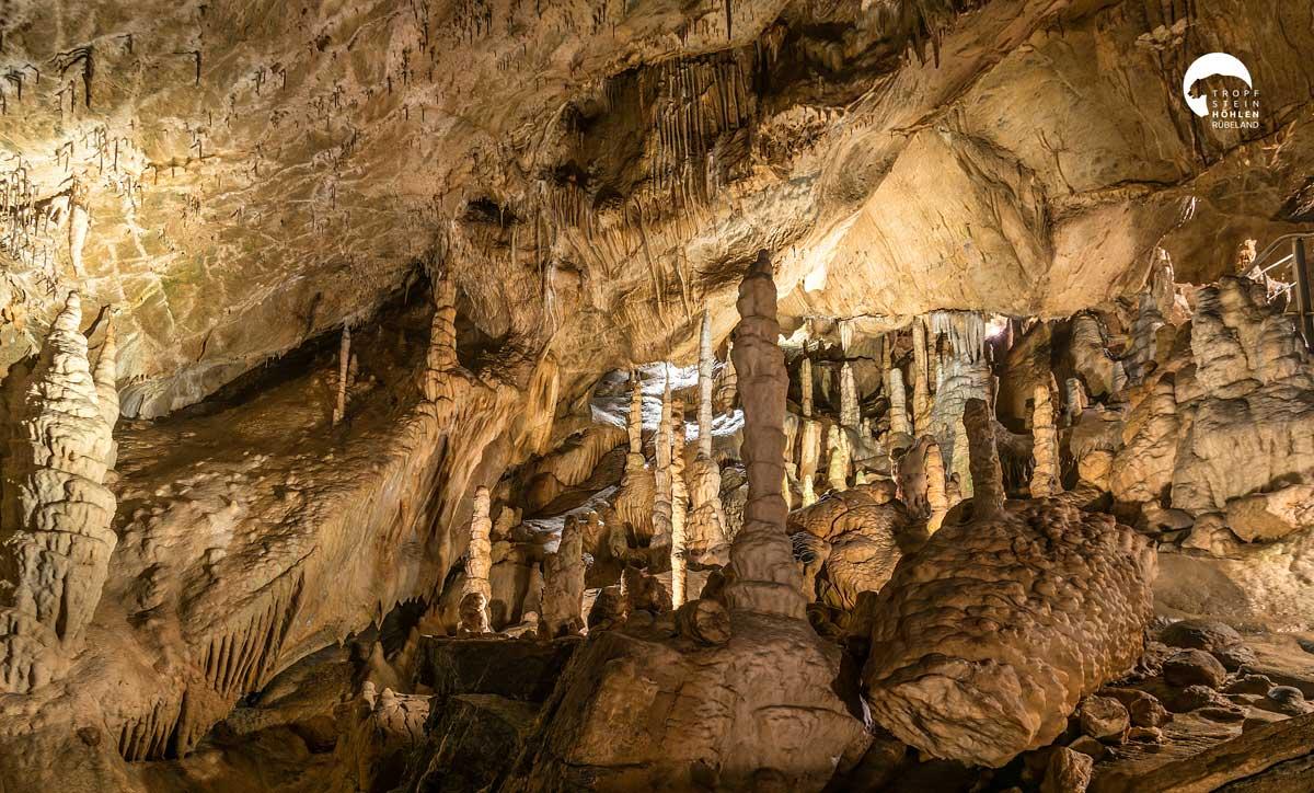 Baumannshöhle