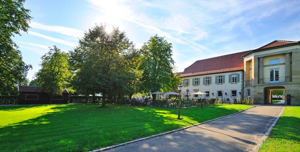 Schlosshotel Monrepos, Ludwigsburg