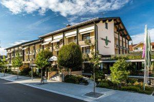 Wunsch-Hotel Mürz - Wellness, Kur und Entspannung im Bayerischen Wald