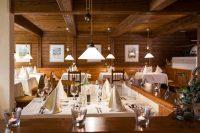 Restaurant, Wunsch-Hotel Mürz