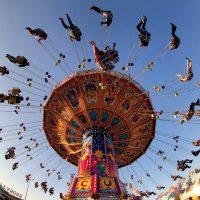 karusell fest
