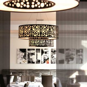 Thomas Schanz, Restaurant © Waldhotel Sonnora