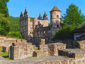 Kloster Hirsau - Ostweg