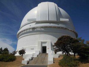 observatorium sternwarte