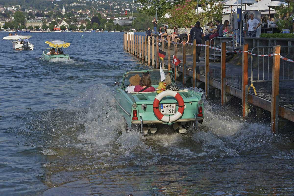 Zürich Fest