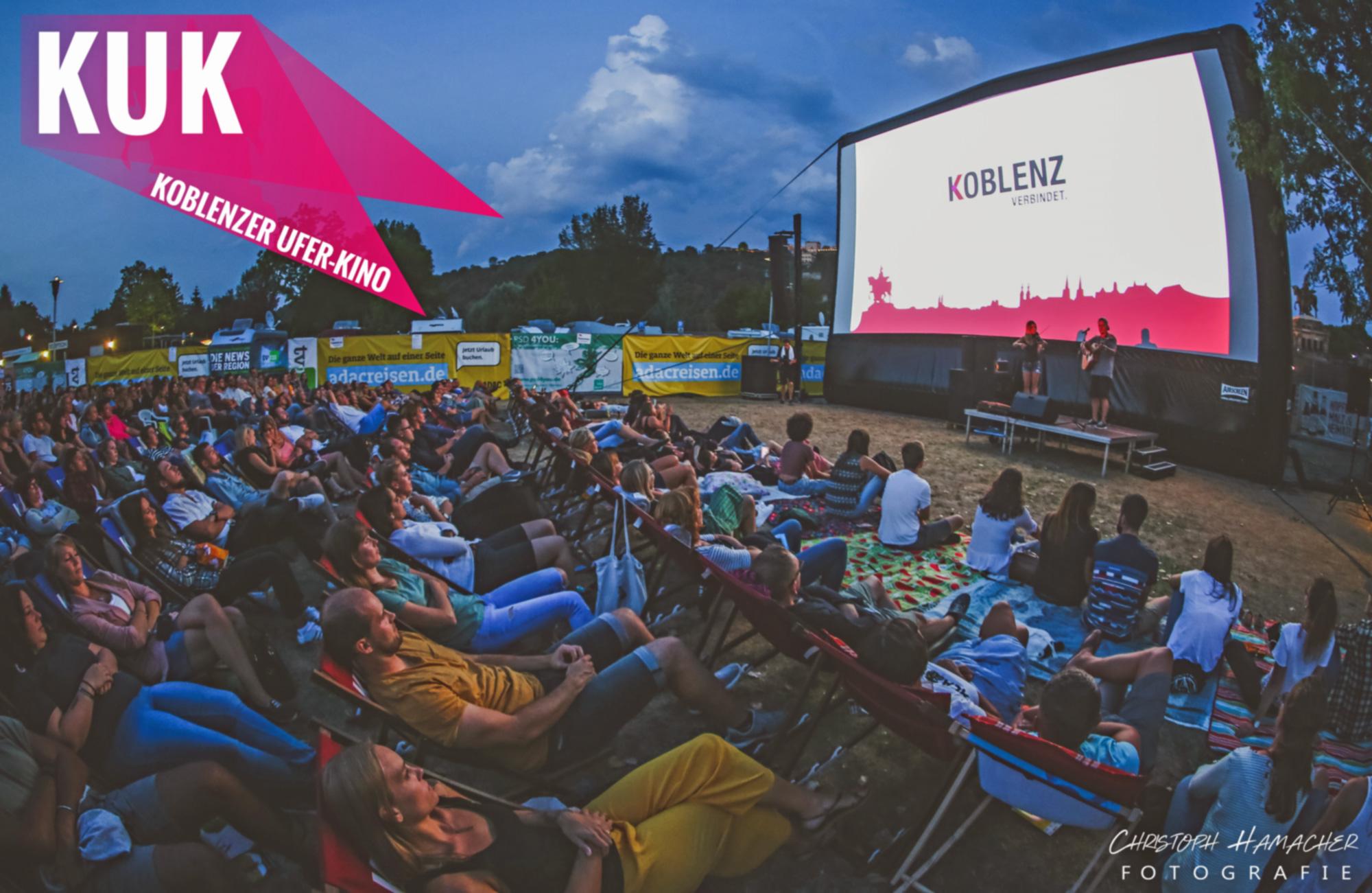 Das Koblenzer Ufer Kino