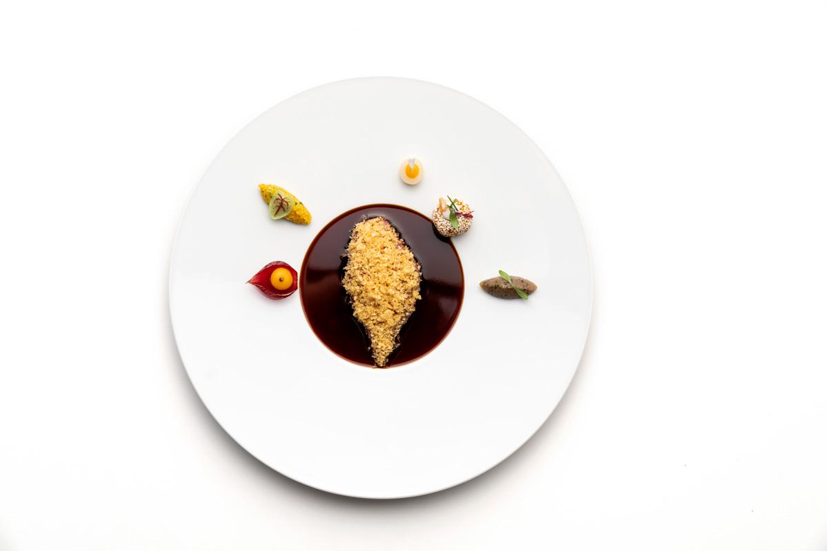 Cornelius Speinle, Foodbild