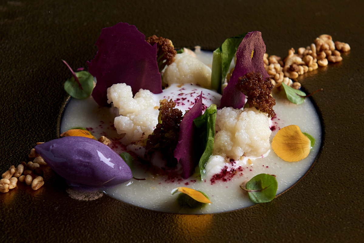 Alexander Dinter, Foodbild, Restaurant 5