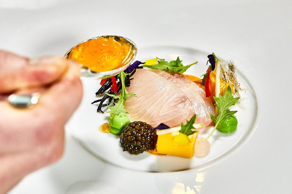 Dirk Hoberg, Foodbild