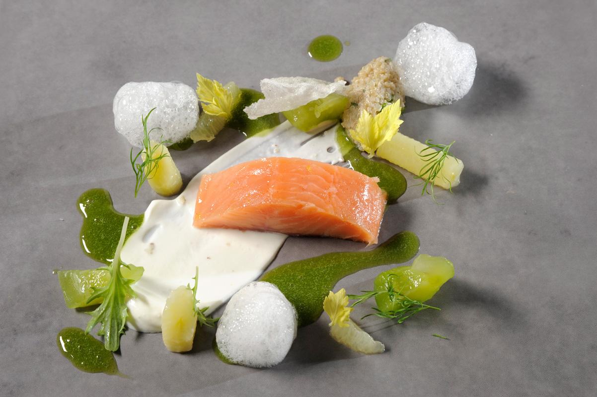 Fabian Denninger, Foodbild