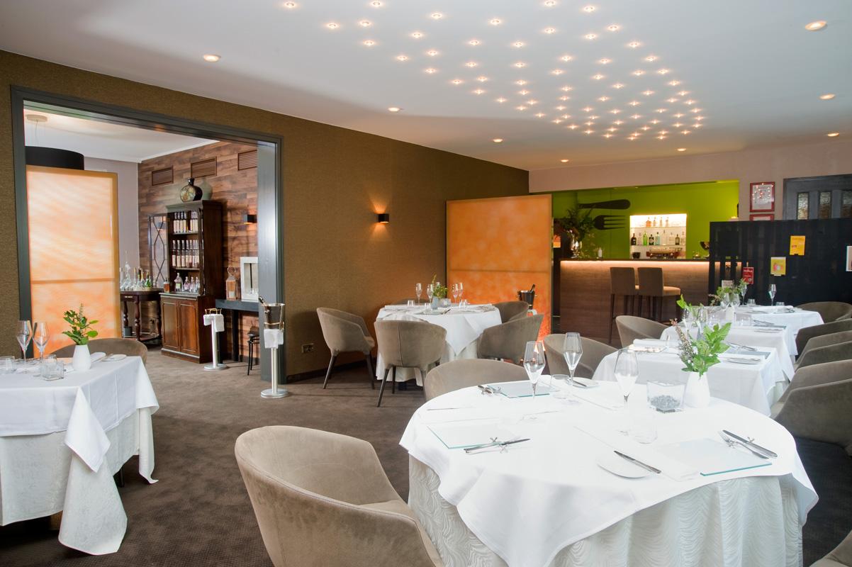 Restaurant, Innenansicht, Entenstuben