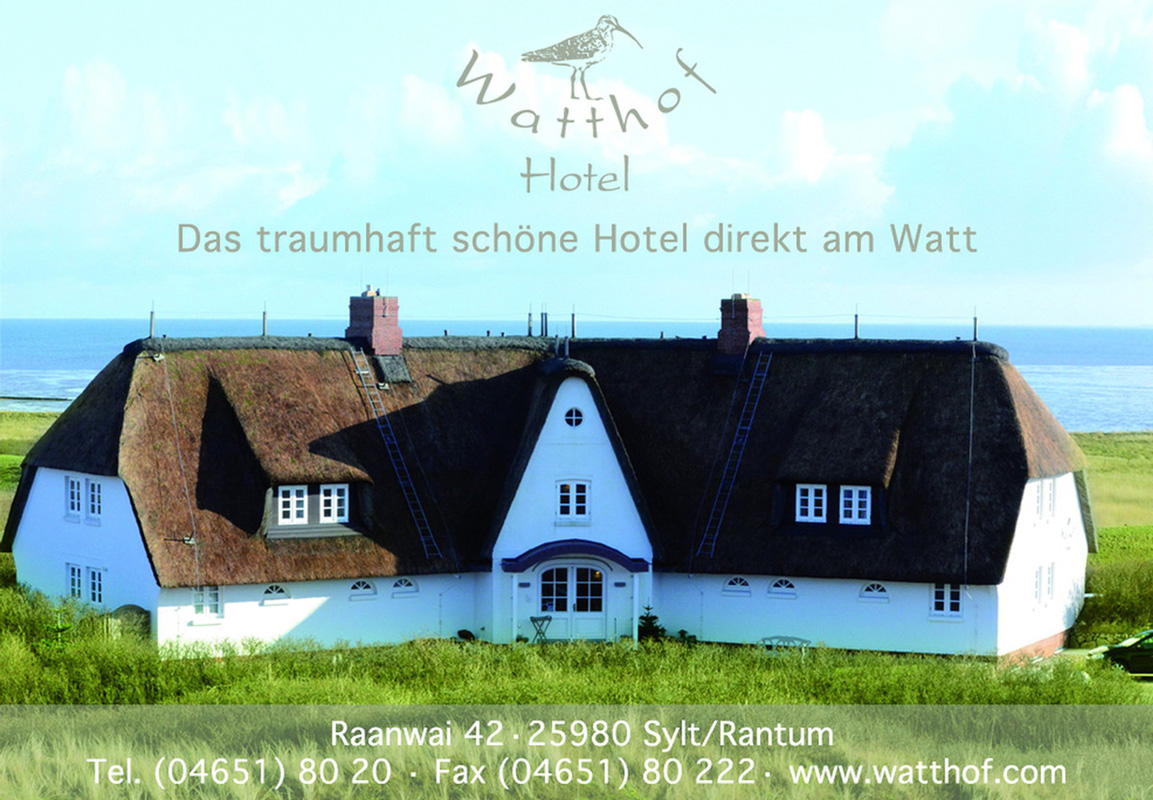 Watthof, Sylt-Rantum