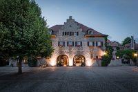 Außenansicht Hotel Meintzinger - Die schönsten Weinhotels in Deutschland