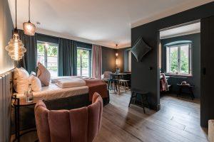 Zimmeransicht Hotel Meintzinger