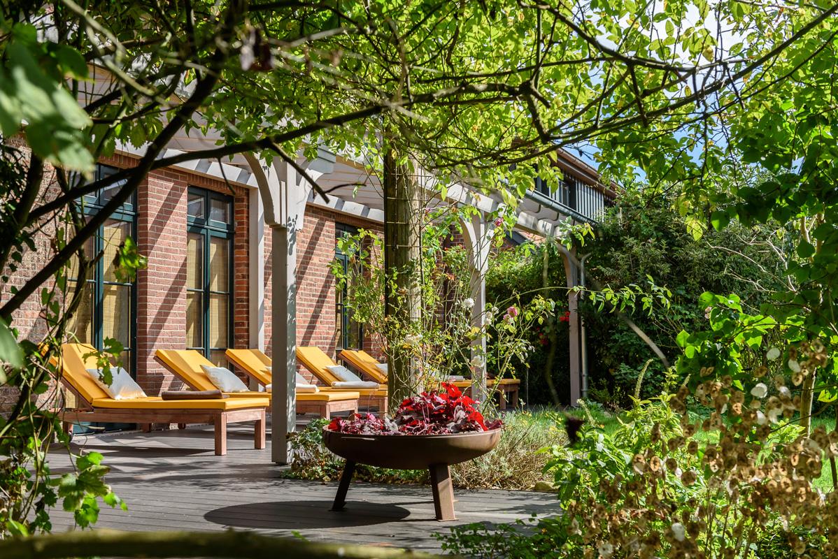 Hotel NAKUK, Wangerland-Horumersiel