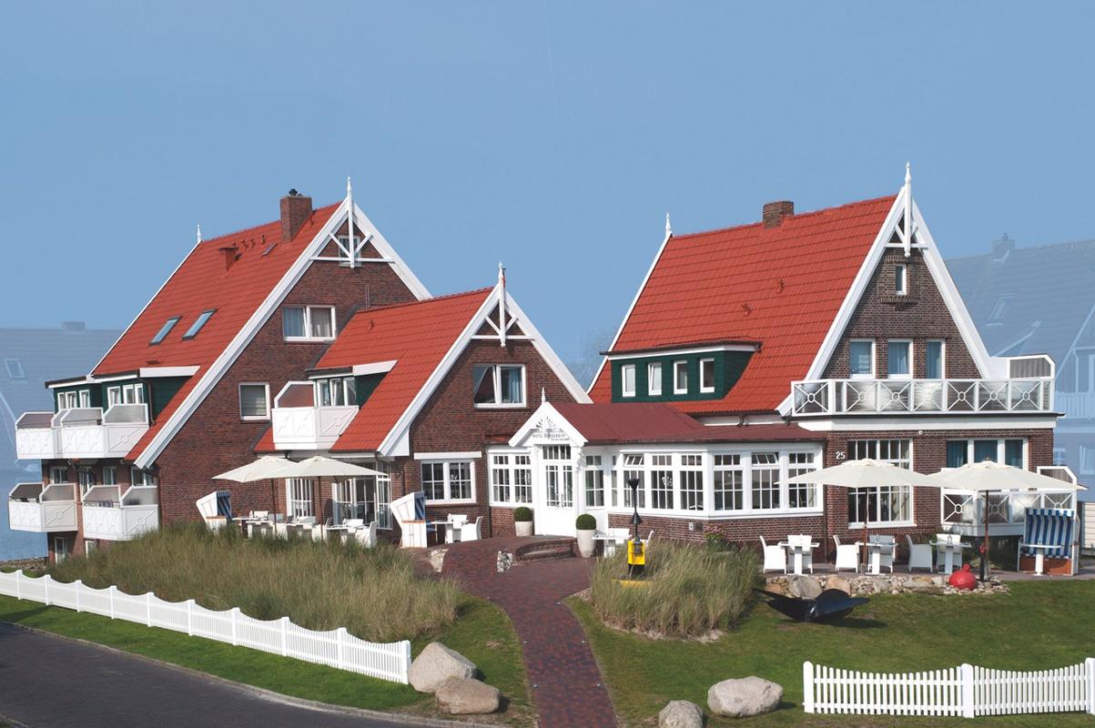 Norderriff, Langeoog