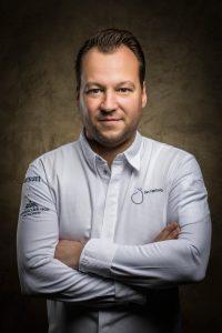 Porträt Jan Hartwig