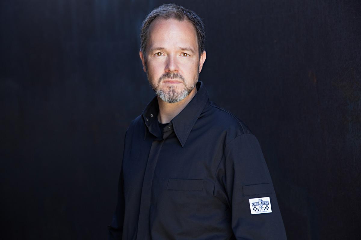 Marco Müller Porträt