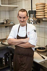 Michael Laus Porträt