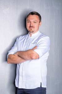 Porträt Peter Hagen-Wiest