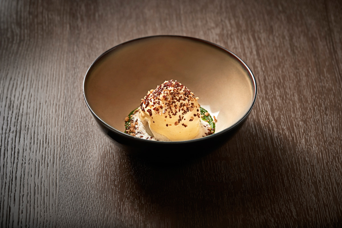 Zwiebel gebacken von Jens Rittmeyer