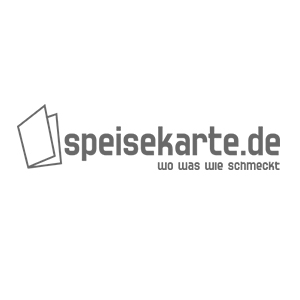 Logo Speisekarte.de