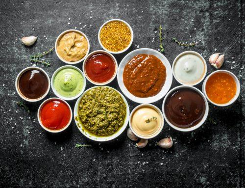 Foodblog: Wusstet ihr…? Unser Geschmackssinn