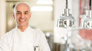 Gourmetfestival mit Toques d´Or Maitre Gerhard Wieser