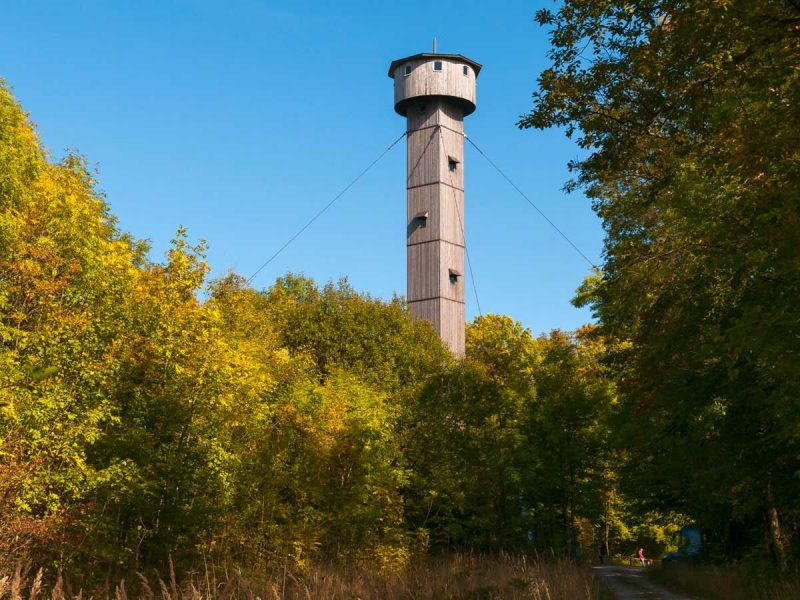Turm der Einheit Heldrastein